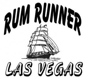 Clear Rum Runner Logo