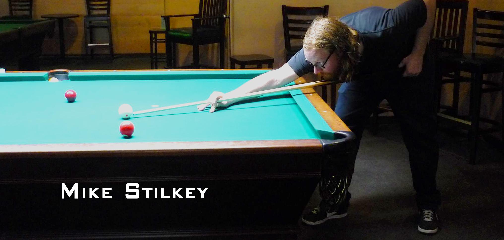Stilkey on POVPOOL
