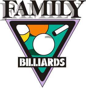 Family_Billiards LOGO