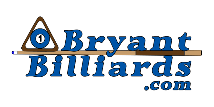 BRYANT BILLIARDS