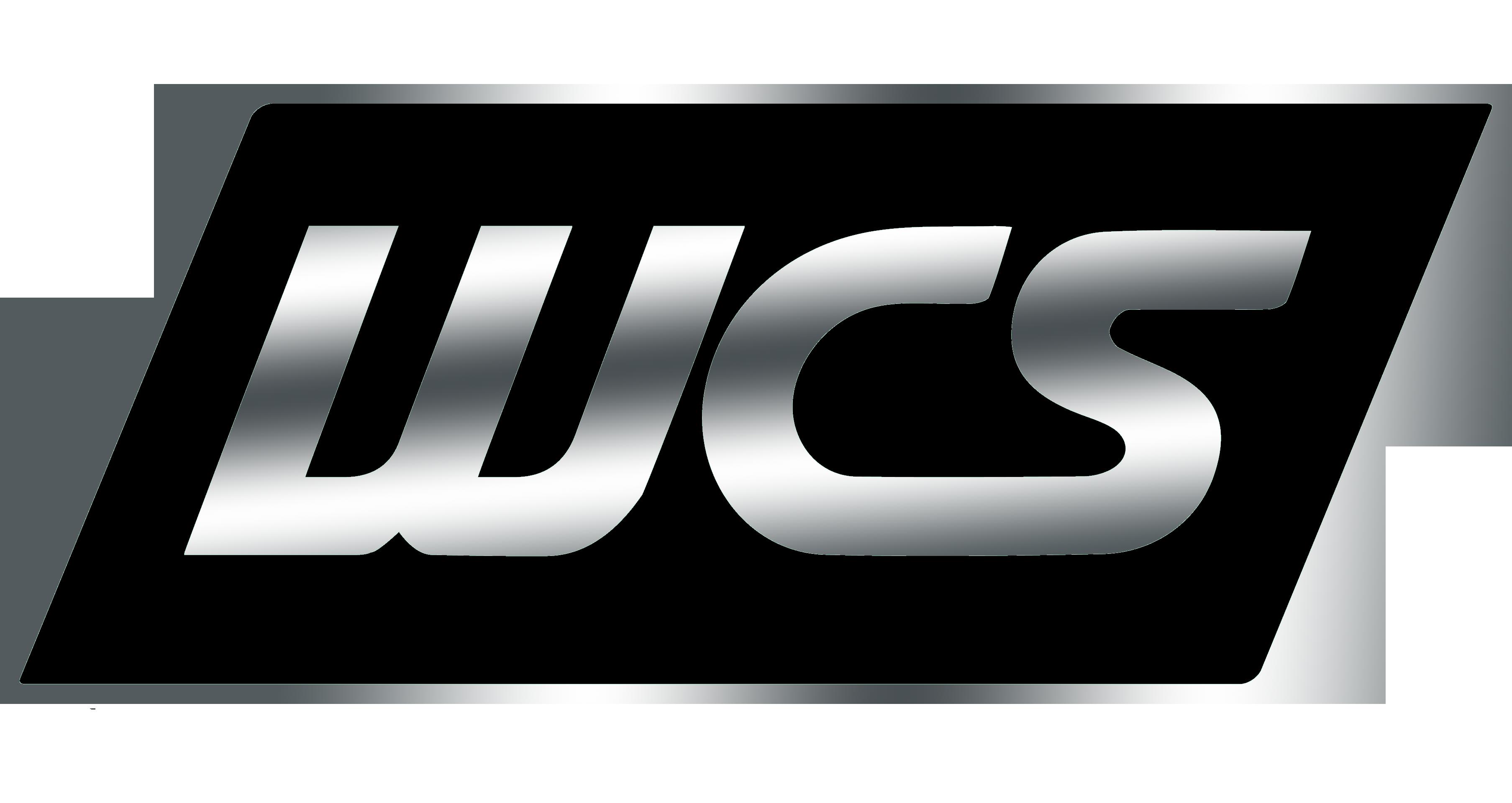 WCS gradient black