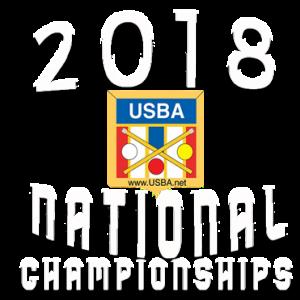 2018 USBA NATIONALS