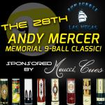 ANDY MERCER Thumb