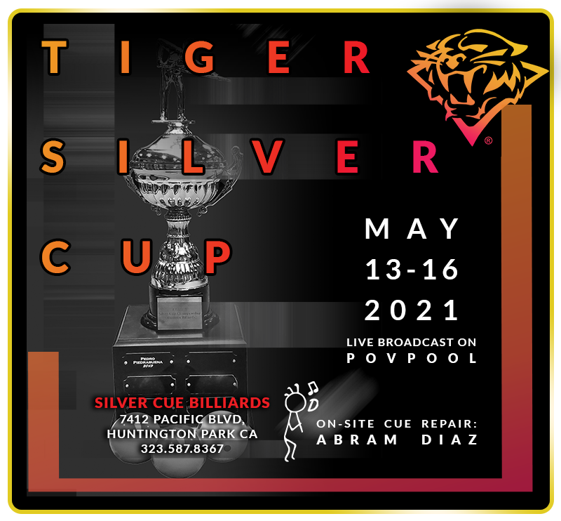 The Tiger Sliver Cup Event!